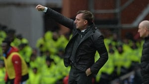 Brendan Rodgers wants a long-term replacement for Scott Brown