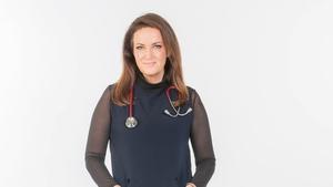 Dr Ciara Kelly