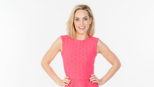Each week on Operation Transformation, host Kathryn Thomas upped her fashion game with some gorgeous Irish designs.