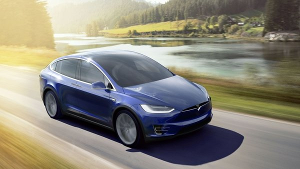 Tesla electric cars will be on sale in Ireland for the first time