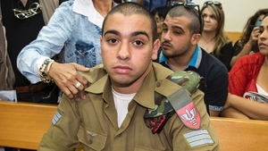 Prosecutors had asked for a three to  five-year sentence for soldier Elor Azaria