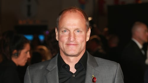 Woody Harrelson is currently starring in War for the Planet of the Apes