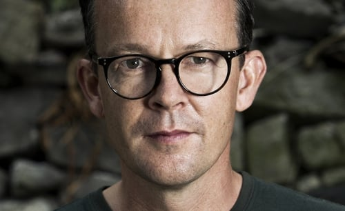 Playwright Enda Walsh, whose plays Arlington and Ballyturk are heading to the Abbey Theatre in 2017