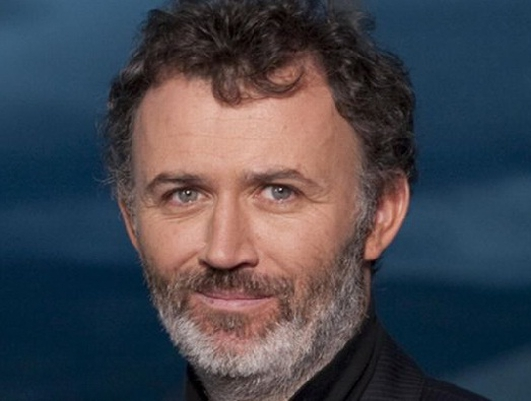 The Tommy Tiernan Show Is Back