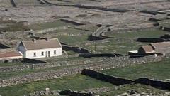 Nuacht an Iarthair: Cairt oileán