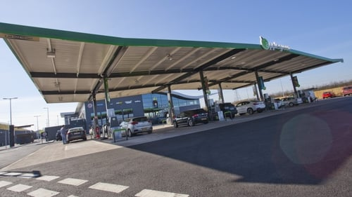 The acquisition broadens Applegreen's exposure to operations other than fuel retailing