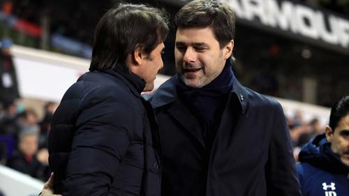 Mauricio Pochettino hopes victory can spur Tottenham to 'big things'