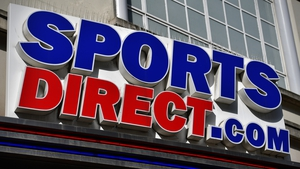 Sports Direct's reported pretax profit slumped 72.5% to £77.5m