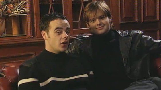 Ant and Dec (1997)