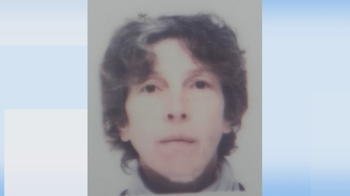 Susanne Krauss went missing on Tuesday 3 January