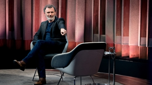 Is Tommy Tiernan the future of Irish chat shows?