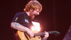 Ed Sheeran is coming back to Dublin in April