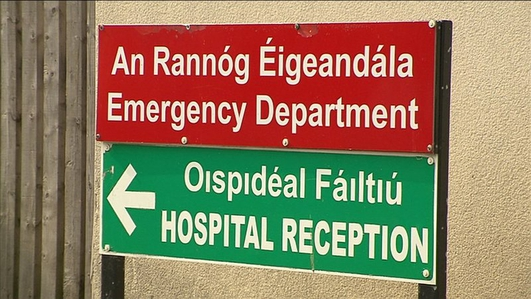 Emergency Department Task Force to discuss overcrowding