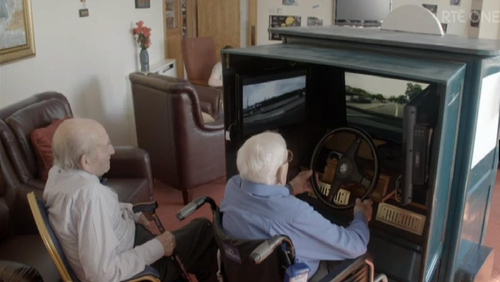 Dublin Nursing Home goes the extra mile for its residents