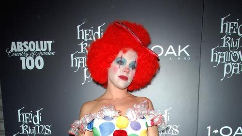 Get The Look: Celeb Halloween Costumes!