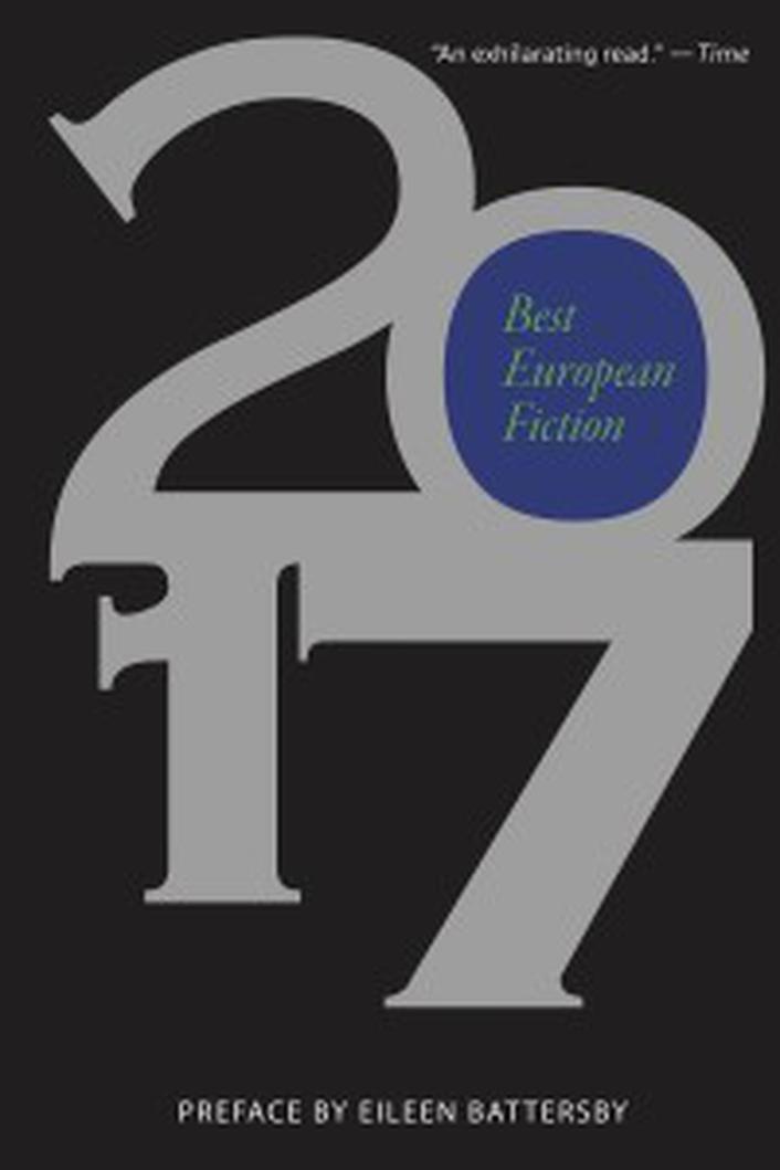 """Review:   """"Best European Fiction 2017"""""""