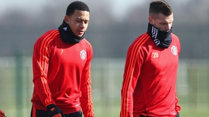 Memphis Depay and Morgan Schneiderlin have disappointed at Old Trafford