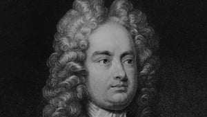 The Poetry Programme celebrates Jonathan Swift on the 350th anniversary of his birth