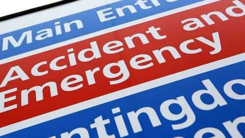 Closing emergency departments showed no impact on death rates upwards or downwards