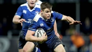 Ringrose was named man of the match following the ten-try win over Zebre