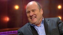 The Ray D'Arcy Show Extras: Ivan Yates