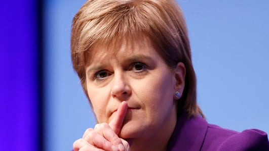 Sturgeon calls for more 'pragmatic, sensible'  Brexit approach