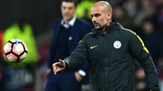 Pep Guardiola's Manchester City side are favourites to progress past Monaco