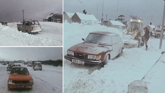 The Big Snow (1982)