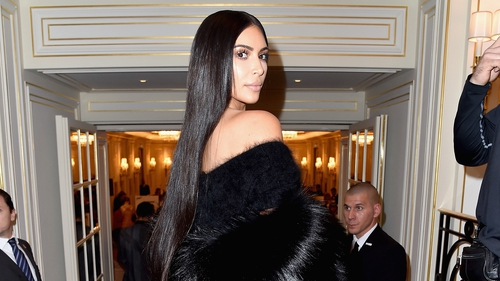 Kim Kardashian has filmed a cameo in heist film Oceans Eight just months after she was robbed at gunpoint