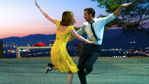 La La Land has hit all the right notes on the award circuit again