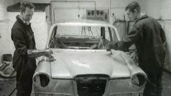 Car Assembly in Ireland