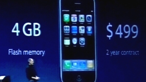 Apple has sold more than one billion iPhones around the world and has become one of the wealthiest companies ever