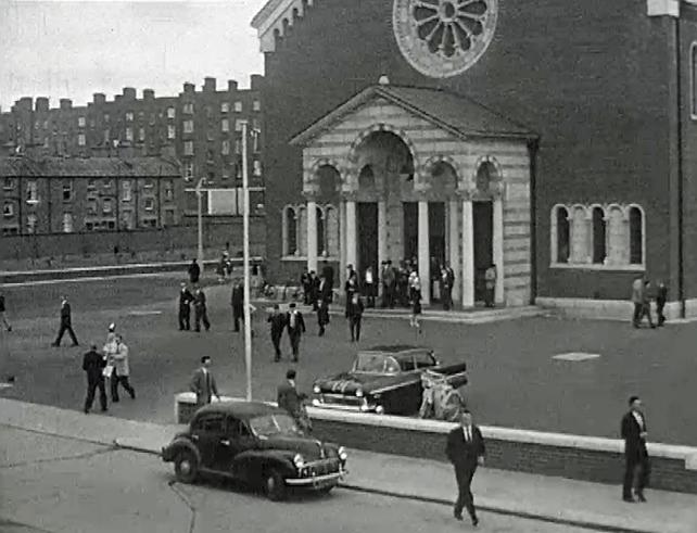 Glouchester Street Church (1962)