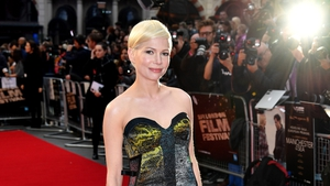 Saw It, Loved It: Michelle Williams