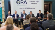 The CPA was launched earlier this month