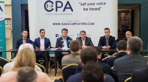 The CPA was officially launched in Dublin
