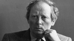 Writer John McGahern, the subject of a RTÉ 2016 Book Show special.