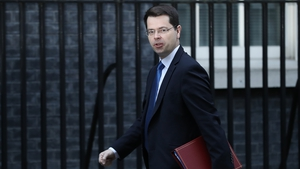 James Brokenshire said that he did not pre-judge the outcome of the Stormont Assembly election