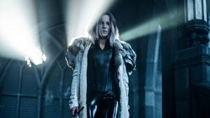 Kate Beckinsale in Underworld Blood Wars