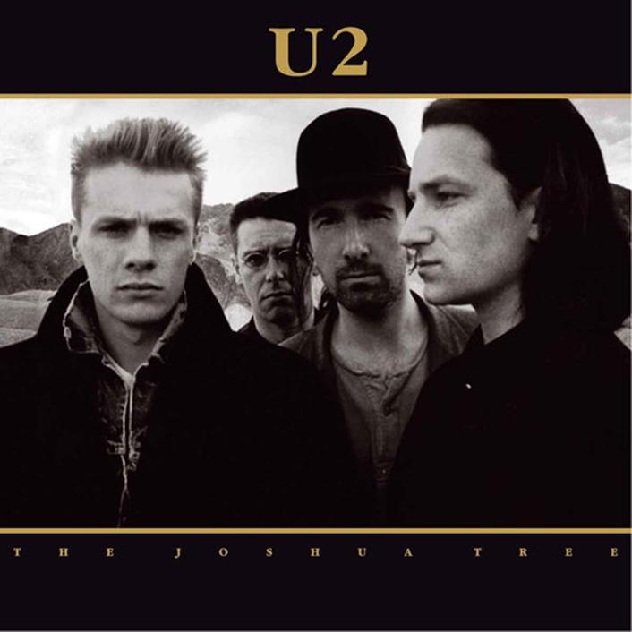 "Essay:  ""The Joshua Tree"" by U2"