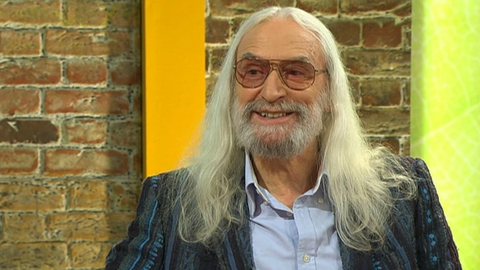 Today Extras: Charlie Landsborough on Today