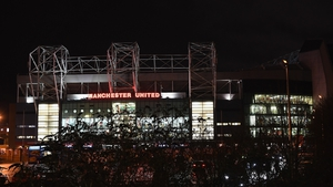 Manchester United remain one of the richest clubs in the world