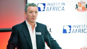 Incoming CEO of Tullow Oil, Paul McDade, said the appointment of Aidan Heavey (above) as chairman is right for the company