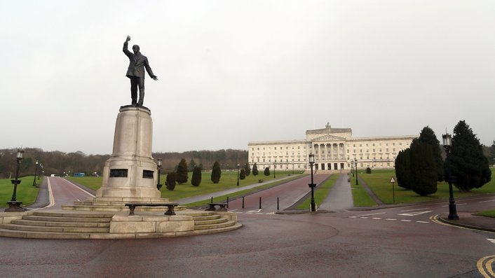 Future slimmed-down Stormont spells trouble for smaller parties