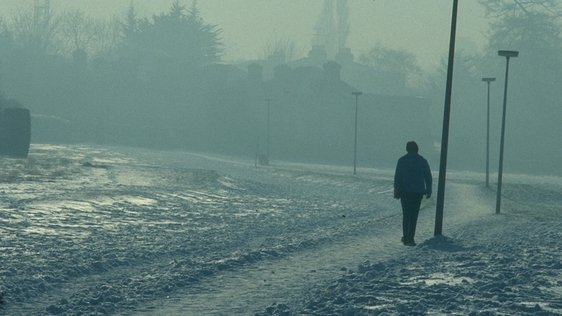 Snow Starts To Thaw