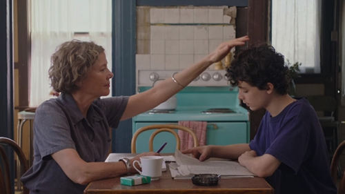 20th Century Women captures the internal devastation of a well-meaning mother who isn't ready to let go of her son