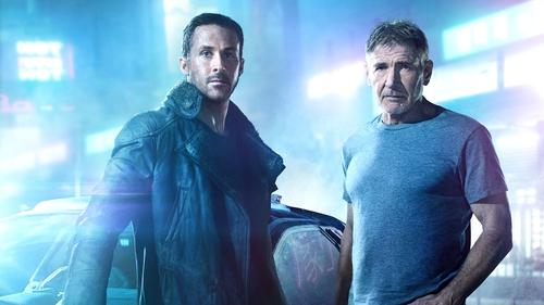 Blade Runner 2049 is the must-see movie this weekend