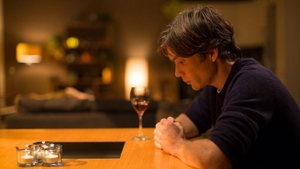 Cillian Murphy in a scene from Mark O'Rowe's directorial debut, The Delinquent Season.