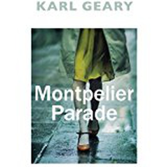 """Montpelier Parade"" by Karl Geary"