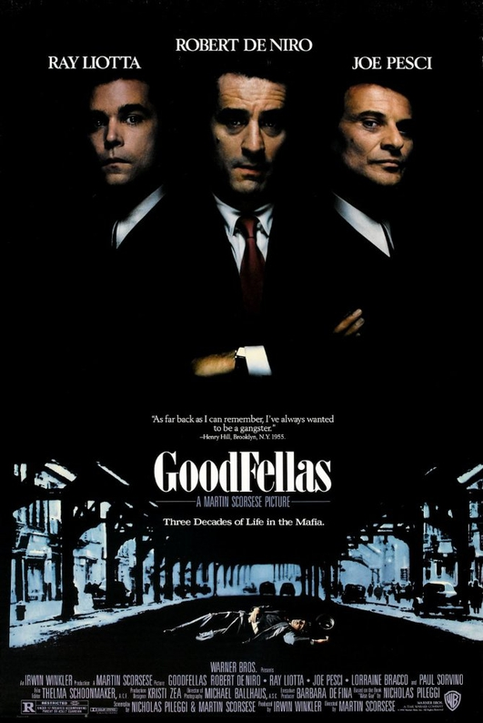 """GoodFellas"""